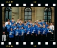 Bilsdale Silver Band, Duncombe Park, 2001 (photo courtesy of Mike Day)