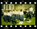 Bilsdale Silver Band, Guisborough, 1993