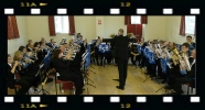Joint Concert with The Shepherd Group Concert Band, 2010
