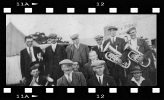 Bilsdale Band, 1936