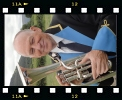 Brian on tenor horn