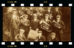 Hawnby Band, merged with Bilsdale Band some time after 1909